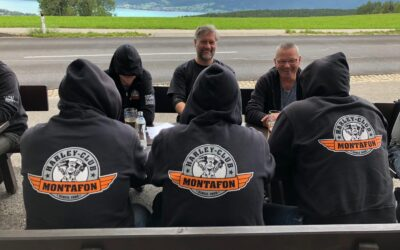 Clubausflug Weyregg 2019
